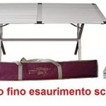 table pliante caravane TOP 8 image 2 produit
