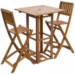 table pliante chaises intégrées TOP 12 image 0 produit