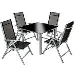 table pliante chaises intégrées TOP 5 image 1 produit
