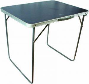 table pliante compacte TOP 2 image 0 produit