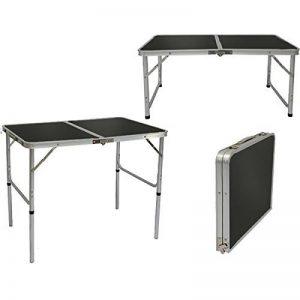 table pliante légère camping TOP 10 image 0 produit