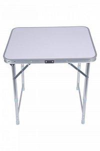 table pliante légère camping TOP 3 image 0 produit