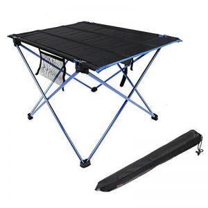 table pliante légère camping TOP 7 image 0 produit