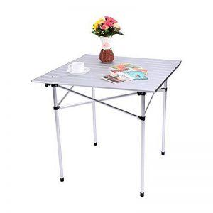 table pliante portable pas cher TOP 4 image 0 produit