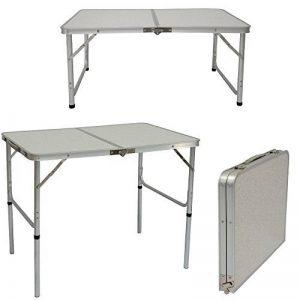 table pliante pour pique nique TOP 5 image 0 produit