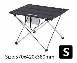table pliante toile TOP 7 image 0 produit