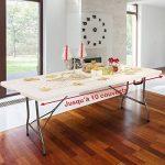 table pliante valise TOP 5 image 2 produit