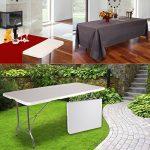 table pliante valise TOP 5 image 3 produit