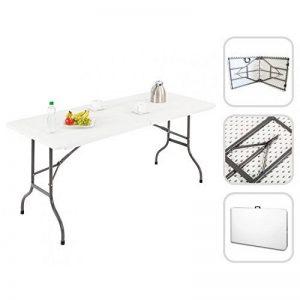table pliante valise TOP 7 image 0 produit
