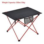 table portative camping TOP 11 image 1 produit
