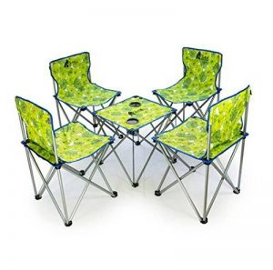 table portative camping TOP 14 image 0 produit