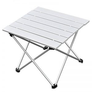 table portative camping TOP 6 image 0 produit