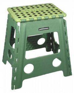tabouret pliant vert TOP 0 image 0 produit