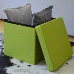 tabouret pliant vert TOP 13 image 4 produit