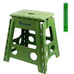 tabouret pliant vert TOP 8 image 0 produit