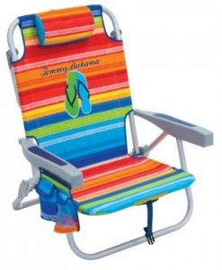 Tommy Bahama Siège de plage/jardin faltet, avec réfrigérateur et bande abteil de la marque Tommy Bahama image 0 produit