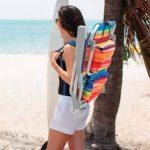 Tommy Bahama Siège de plage/jardin faltet, avec réfrigérateur et bande abteil de la marque Tommy Bahama image 4 produit