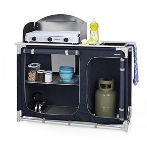 Tristar Campart Cuisine de camping pliable de la marque Tri-Star image 0 produit