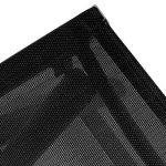 Vanage - Tabouret / Repose-pied en Aluminium - Pliable et ultra compact - Parfait pour Camping, Jardin, Terrasse et Balcon - Ultra confortable et Design intemporel de la marque Vanage image 4 produit