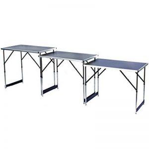 vente table pliante TOP 2 image 0 produit