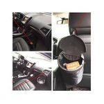 WAOBE Poubelle de voiture peut Auto Garbage voiture par des produits Auto Drive de la Bin Drive/| de la marque WAOBE image 4 produit