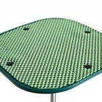 WEJOY table extérieure portative de plage avec la surface antidérapante empêche des renversements et des glissements, facile à porter et à stocker de la marque WEJOY image 6 produit