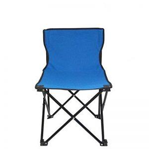 zhbotaolang Chaise Pliante En Plein Air Camping Portable Retour Plage Chaises PÊChe Peinture Ultralight Petit Tabouret de la marque zhbotaolang image 0 produit